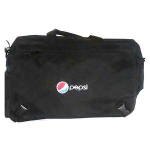 NWOT PEPSI workbag /messenger bag 17 X 12.5 X 4